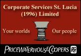 Price Waterhouse Coopers - Saint Lucia